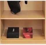 システム収納 可動棚板